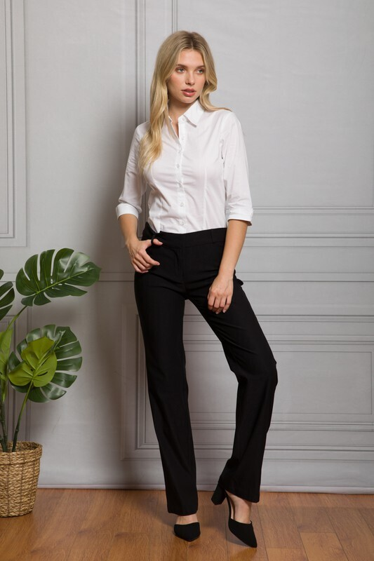 Angelina Ultra Stretch Trousers