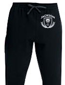 Joggers - Black Universal fit