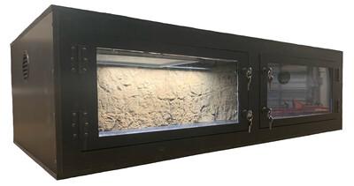 36X24X18 PVC Enclosure