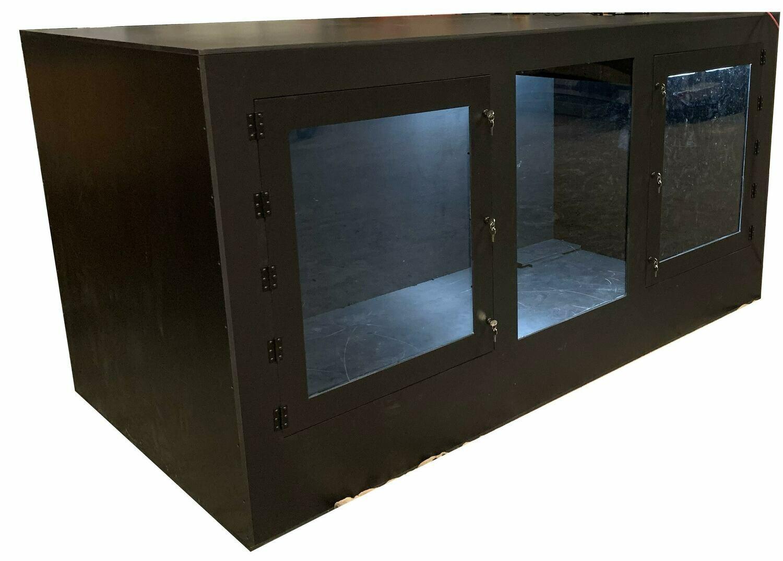 96X48X48 PVC Enclosure
