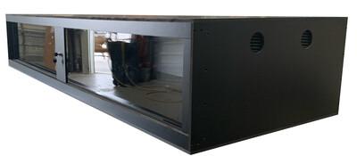 96X30X18 PVC Enclosure