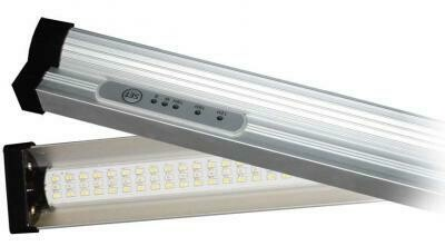 """Led Day/Night Light With Timer 24"""""""