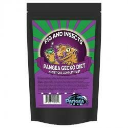 8 Oz. Pangea Gecko Diet Fig & Insects