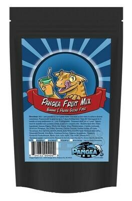 8 Oz. Pangea Fruit Mix Gecko Treat