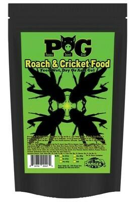 16 Oz. Pangea Roach & Cricket Food