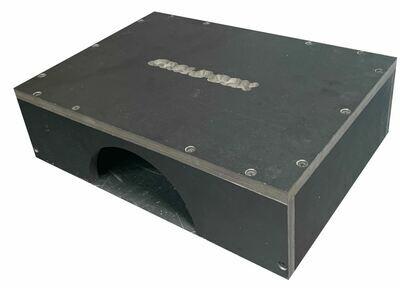 14X10X4 Hide Box