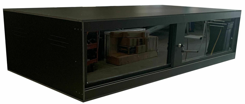 72X36X18 PVC Enclosure