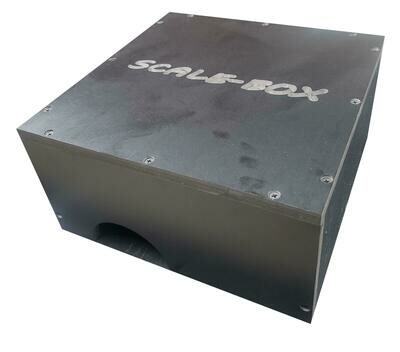 12x12x6 Hide Box