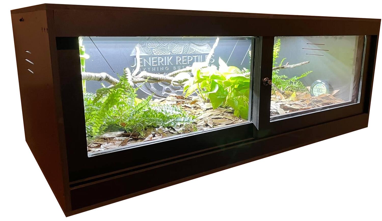 48x24x18 PVC Enclosure