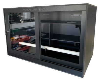 48x30x30 PVC Enclosure