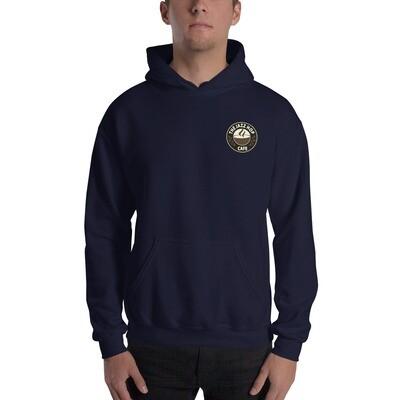 Cosy Hoodie (Navy)