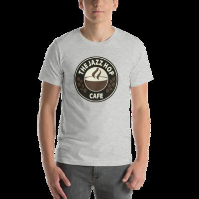 Logo T-Shirt (Grey)