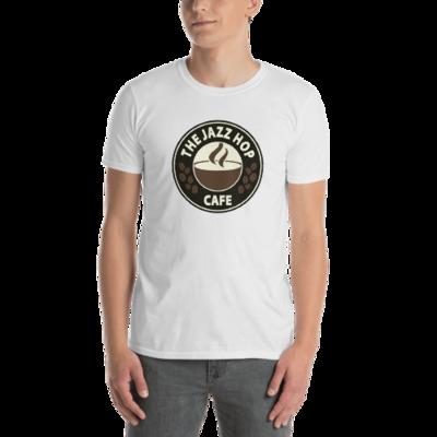Logo T-Shirt (White)