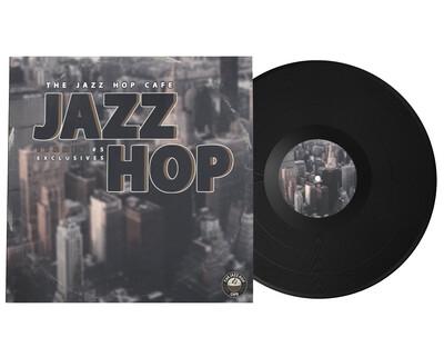 Jazz Hop #5 Vinyl