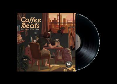 Coffee Beats Vinyl