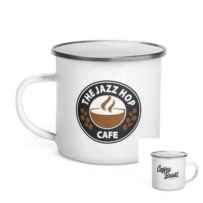 Logo Camping Mug