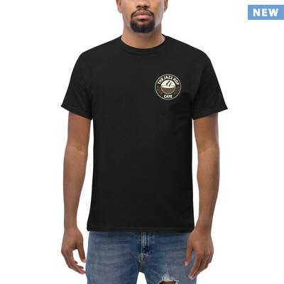 Retro T-Shirt (Black)