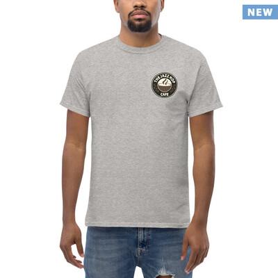 Retro T-Shirt (Grey)