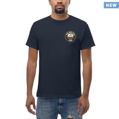 Retro T-Shirt (Navy)