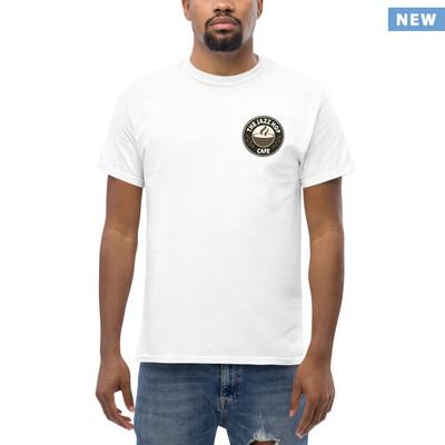 Retro T-Shirt (White)