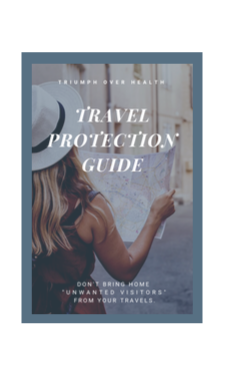 Travel Protection Guide