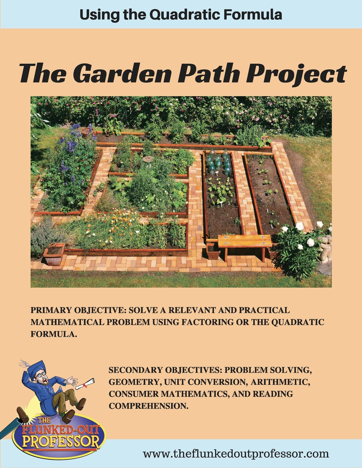 The Garden Path Project