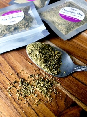 Gourmet Heirloom Scape Powder