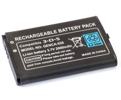 Pro controller battery replacement Compatible with Nintendo Switch