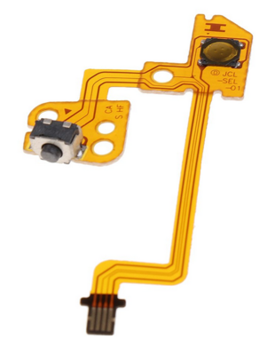 L button flex cable Compatible with Nintendo Switch