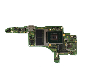 Motherboard replacement - Unlocked Compatible with Nintendo Switch