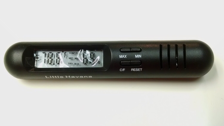 Digital Cigar Hydrometer