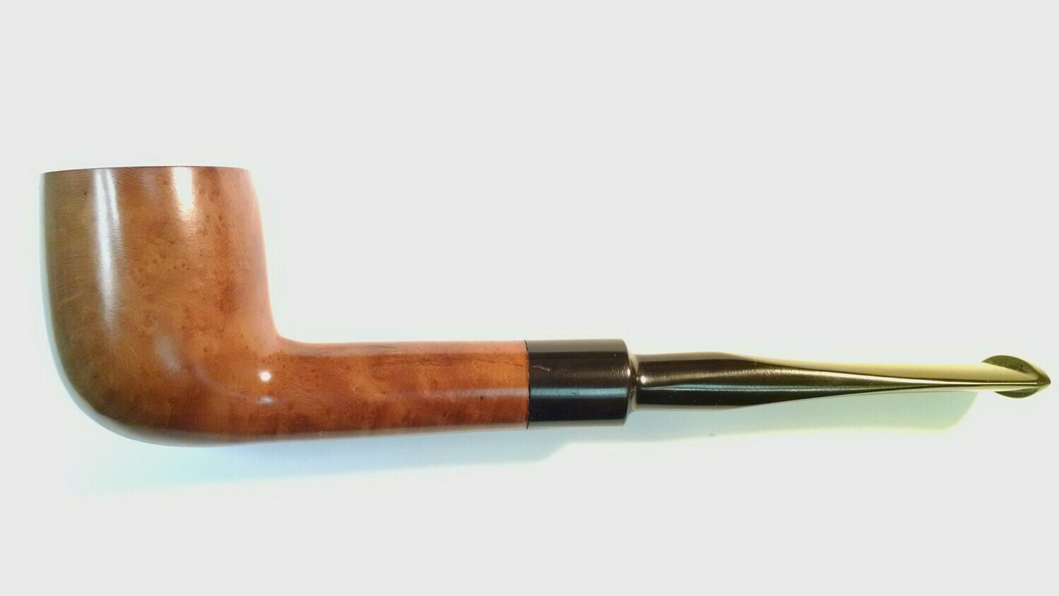 Billiard Algerian Briar