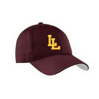 Baseball Hat - Maroon