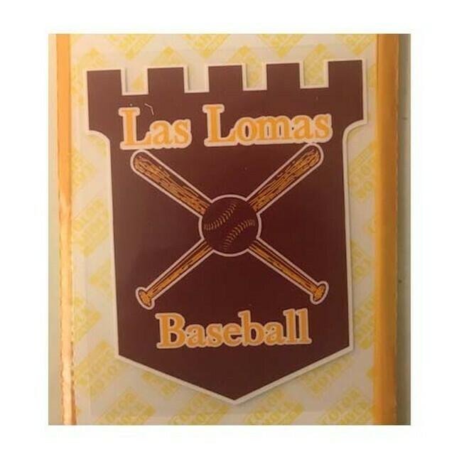 Sport sticker