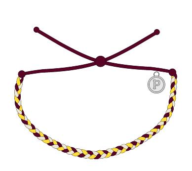 LL Pura Vida Braided Bracelet