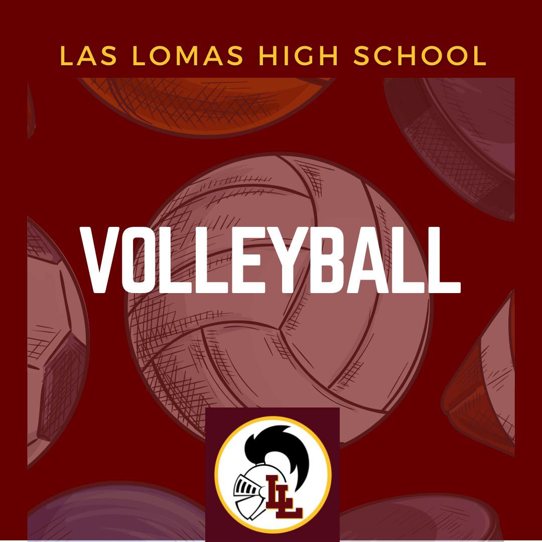 LLHS Girls Volleyball Bootcamp: Aug. 2-5