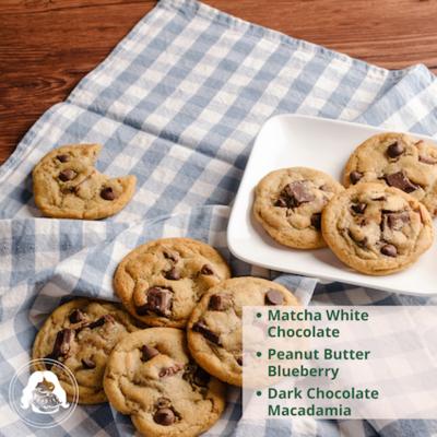 Premium Cookies