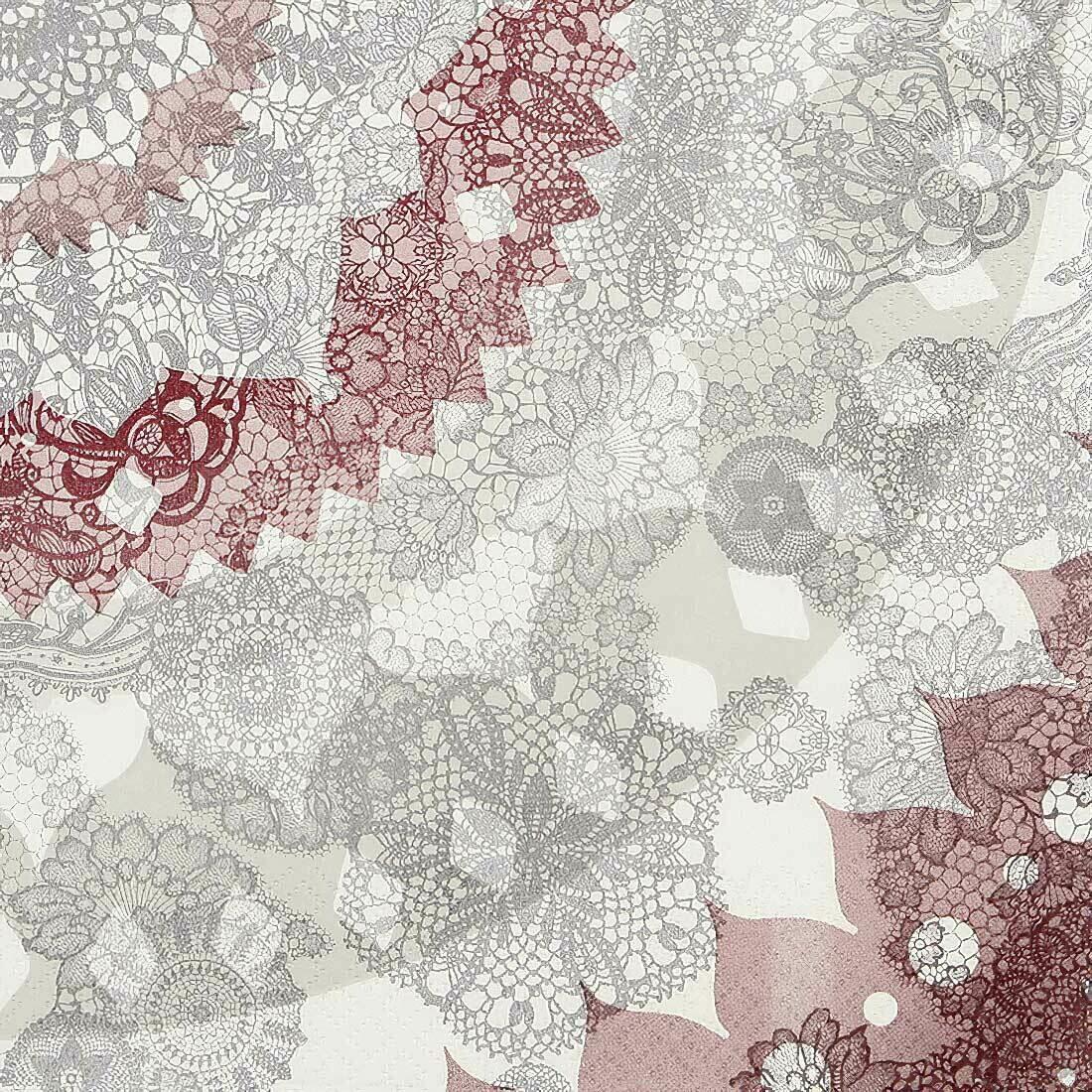 Decoupage Paper Napkins - Boho Pattern (1 Sheet)