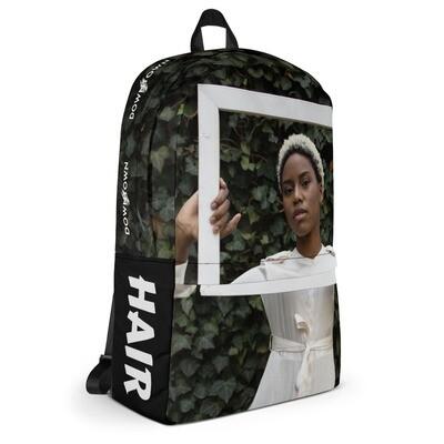 Luyana`s Backpack.