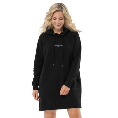 Hoodie dress exclusive