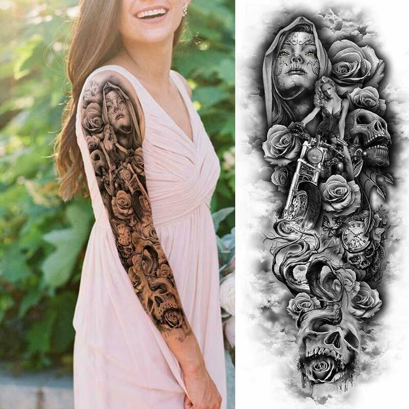 Buy Fake Tattoos