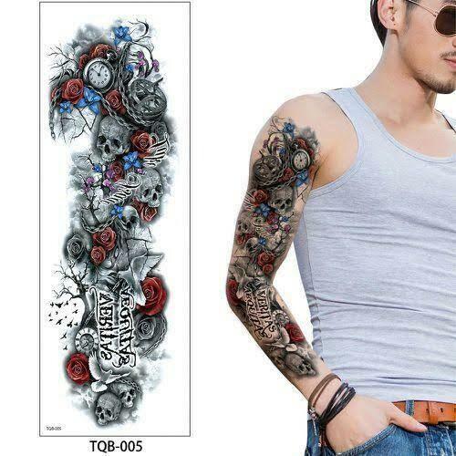 Fake Tattoos near me