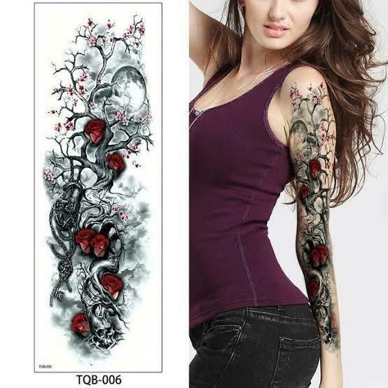 Temporary Tattoos online