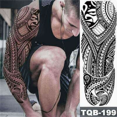 Temporary Tattoo South Africa