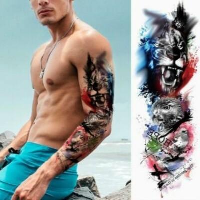 Temporary Tattoo Online