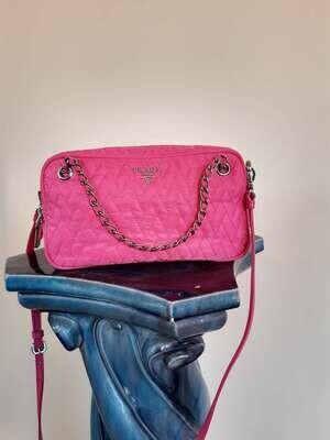 Prada - Camera Bag