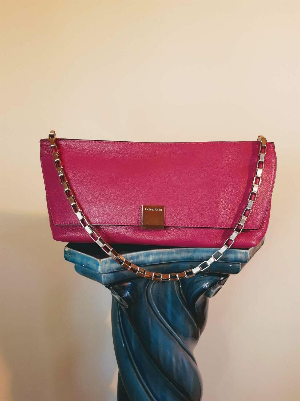 Calvin Klein - Pink Bag