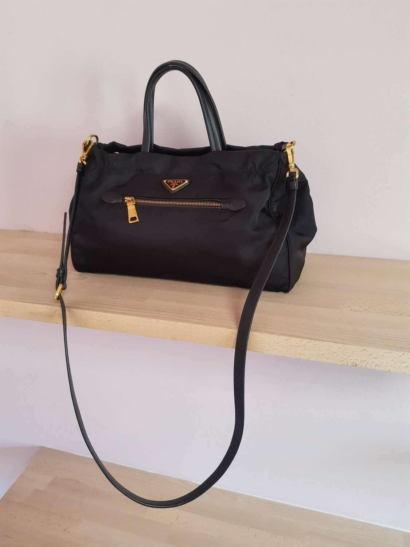 Prada - Nylon Bag