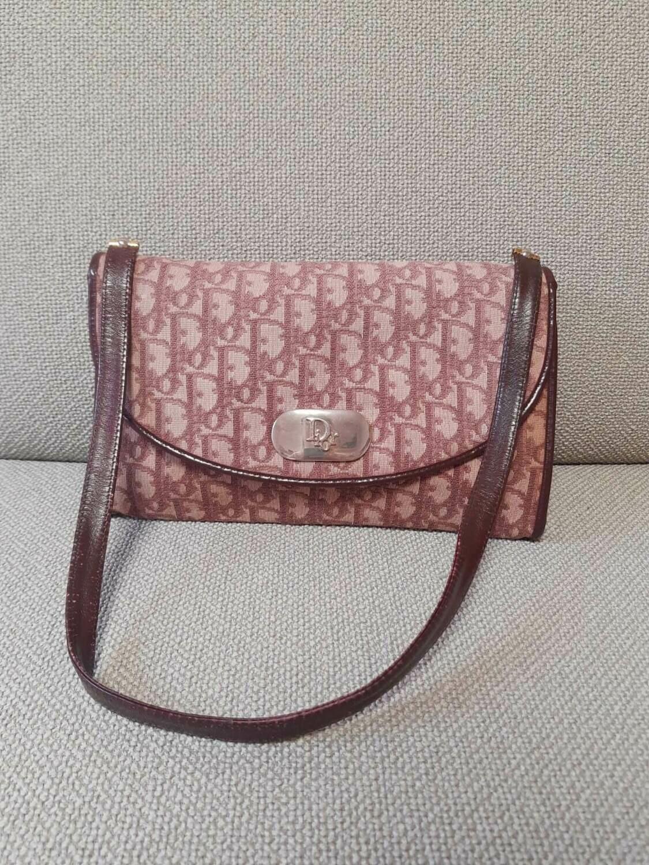 Christian Dior Clutch Bag