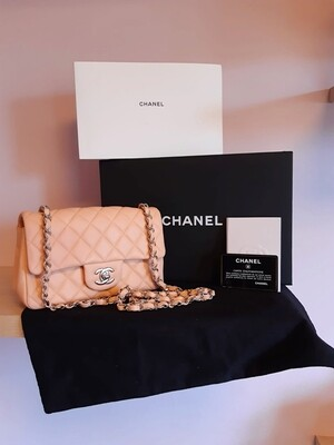 Chanel Classic Mini Flap Bag